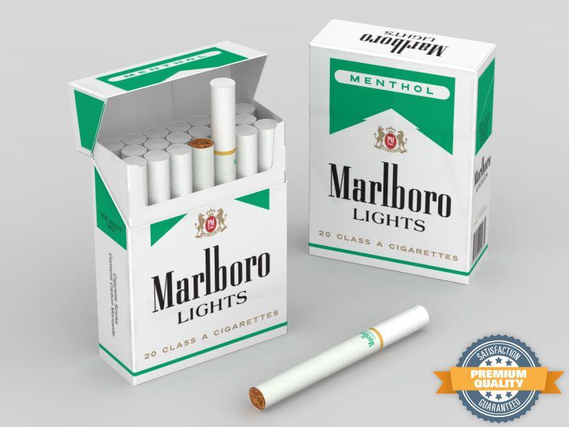 Cigarette discount light marlboro cigar shop doral fl