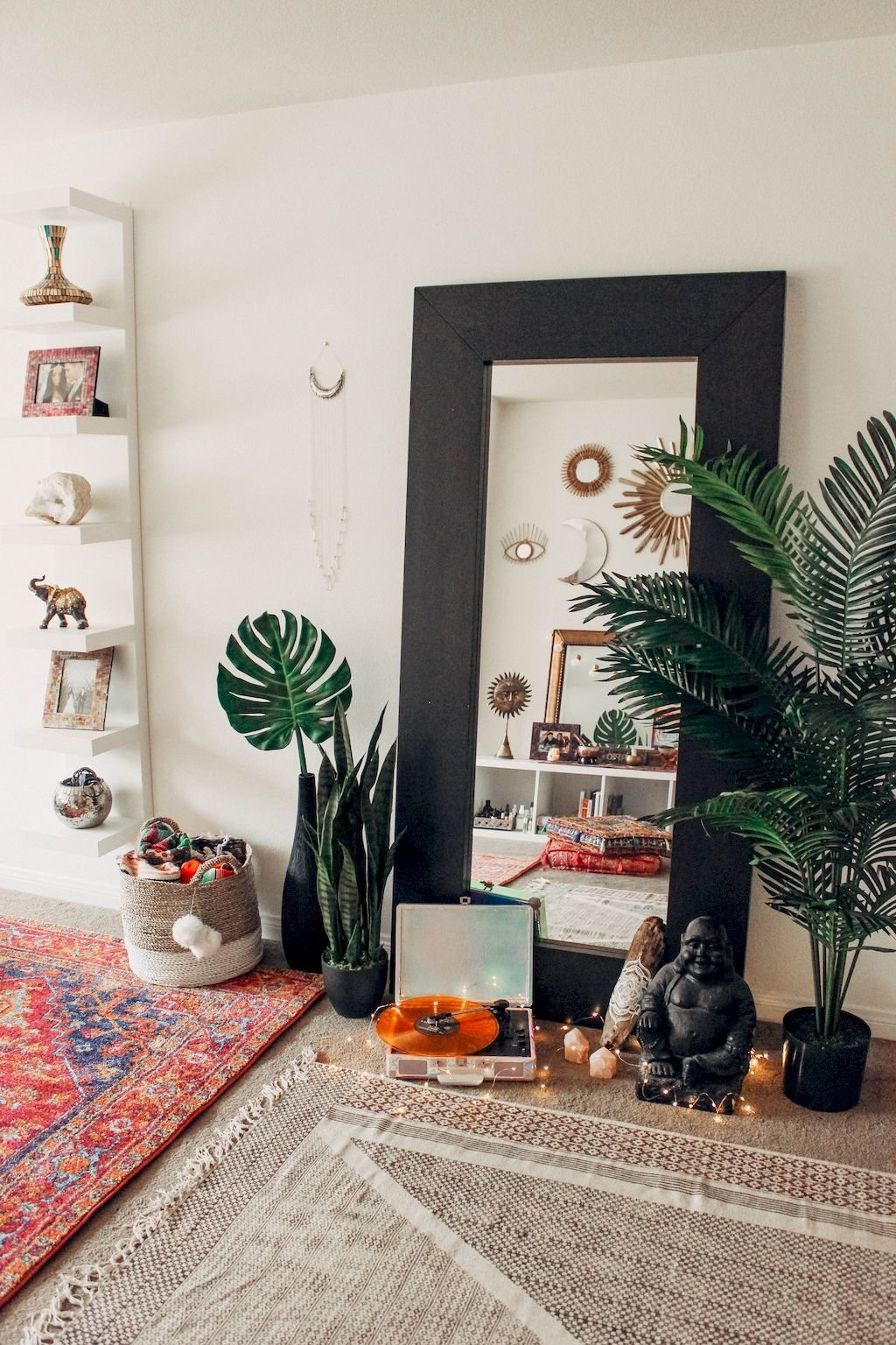 Inspiration Types Of Home Ornamental Plants That Can Cool The Eyes