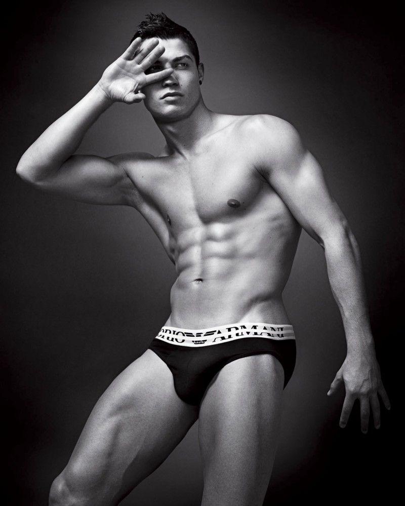 Best Men's Underwear Advertising Campaigns | Underwear, Emporio ...