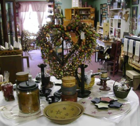 Primitive Home Decor Primitive And Country Home D Cor Is What Has Made Southern Comforts A