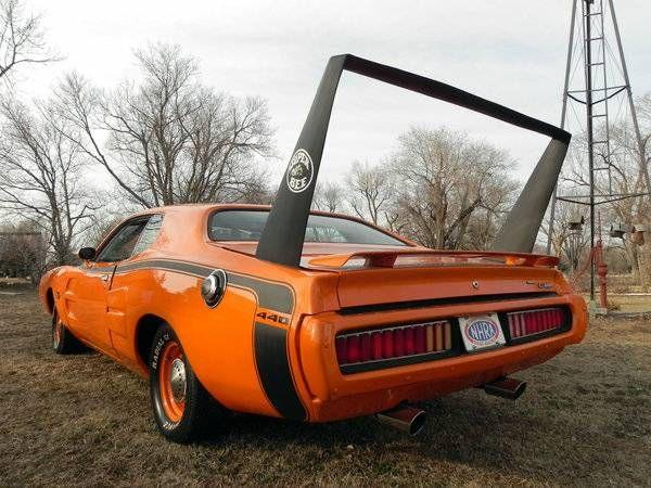 1974 Dodge Charger 1974 Dodge Charger Daytona On Craigslist