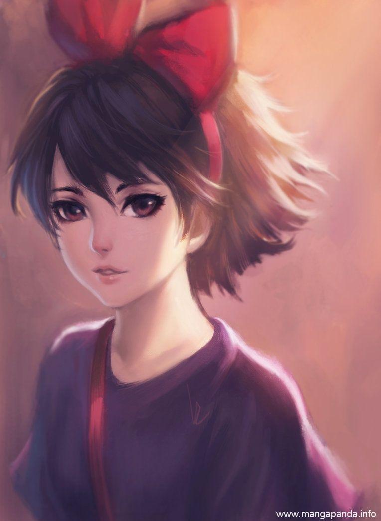 Sotaku Anime Manga Cosplay Gaming Movies Tv Shows Comics News Gifs Fanart And More Popular Anime Digital Portrait Anime