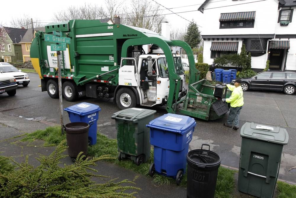 An uber for trash is coming to a garbage can near you