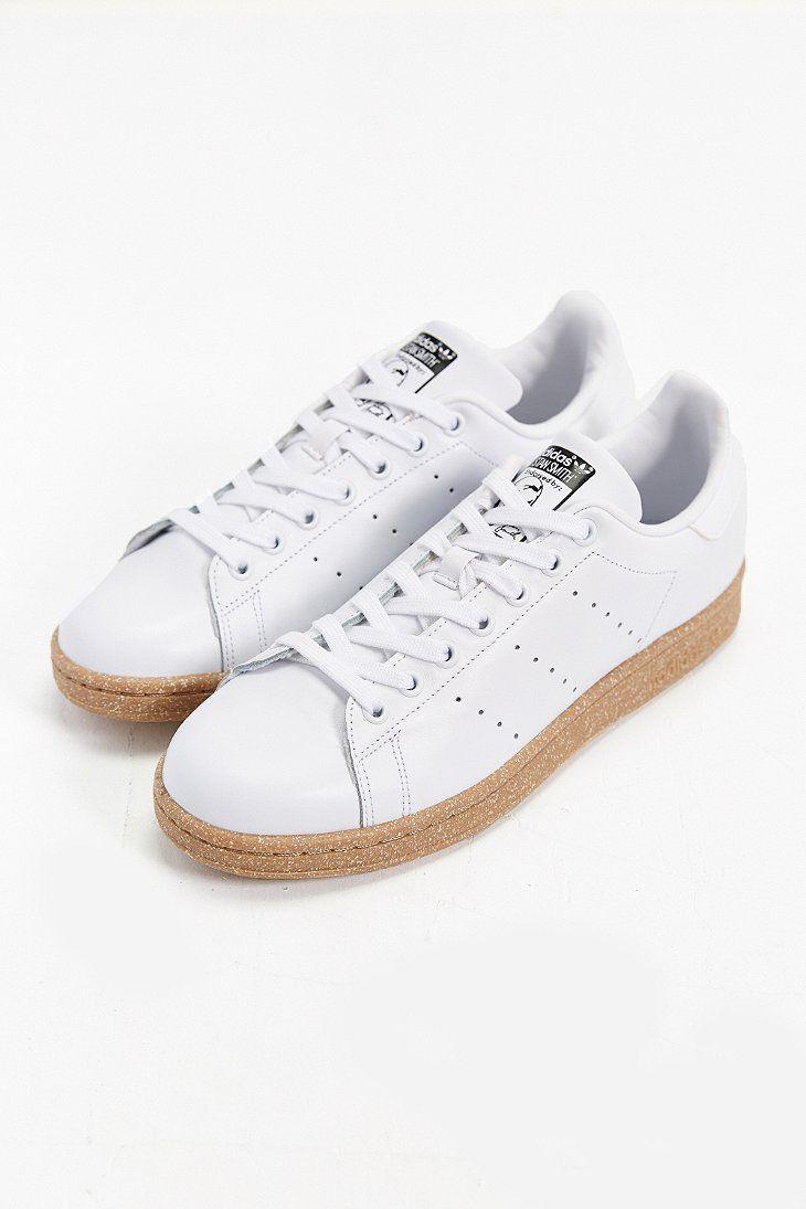 reputable site 982c0 8c809 adidas Originals Stan Smith Gumsole Sneaker | Shoe | Adidas ...