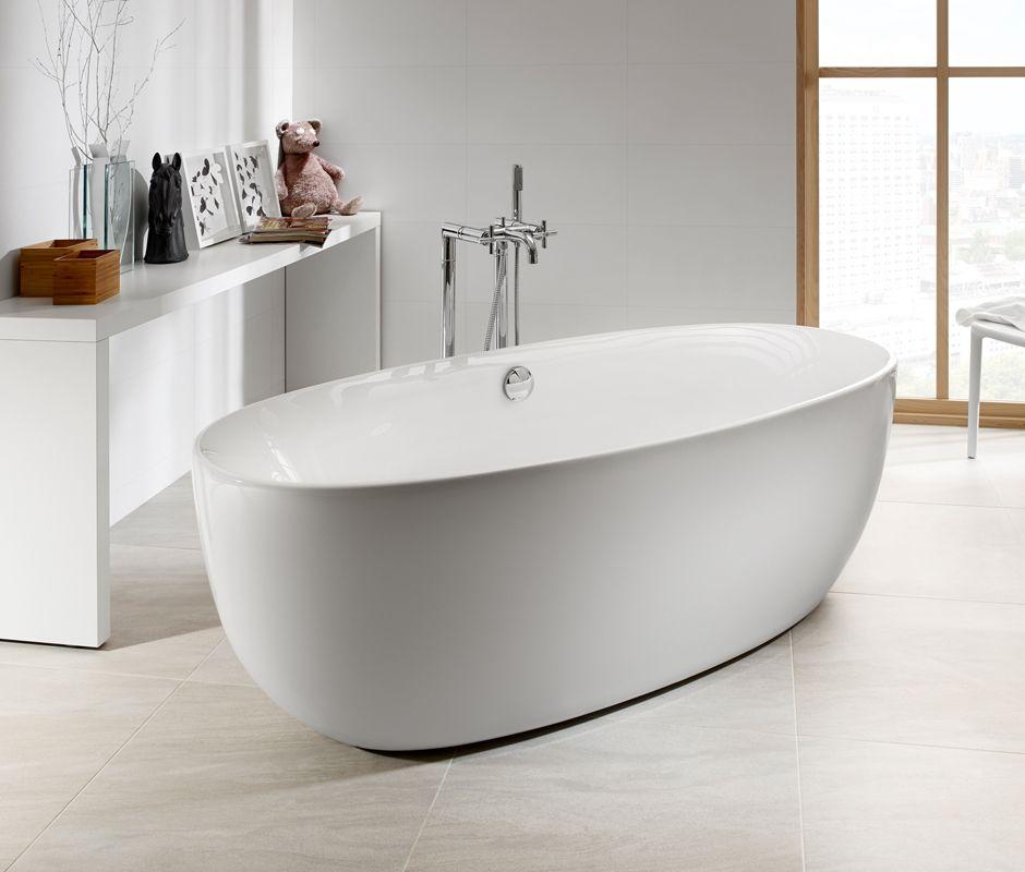 baignoire en lot virginia roca la salle de bains cedeo. Black Bedroom Furniture Sets. Home Design Ideas