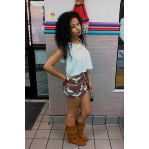 mixed girls with swag - Google Search