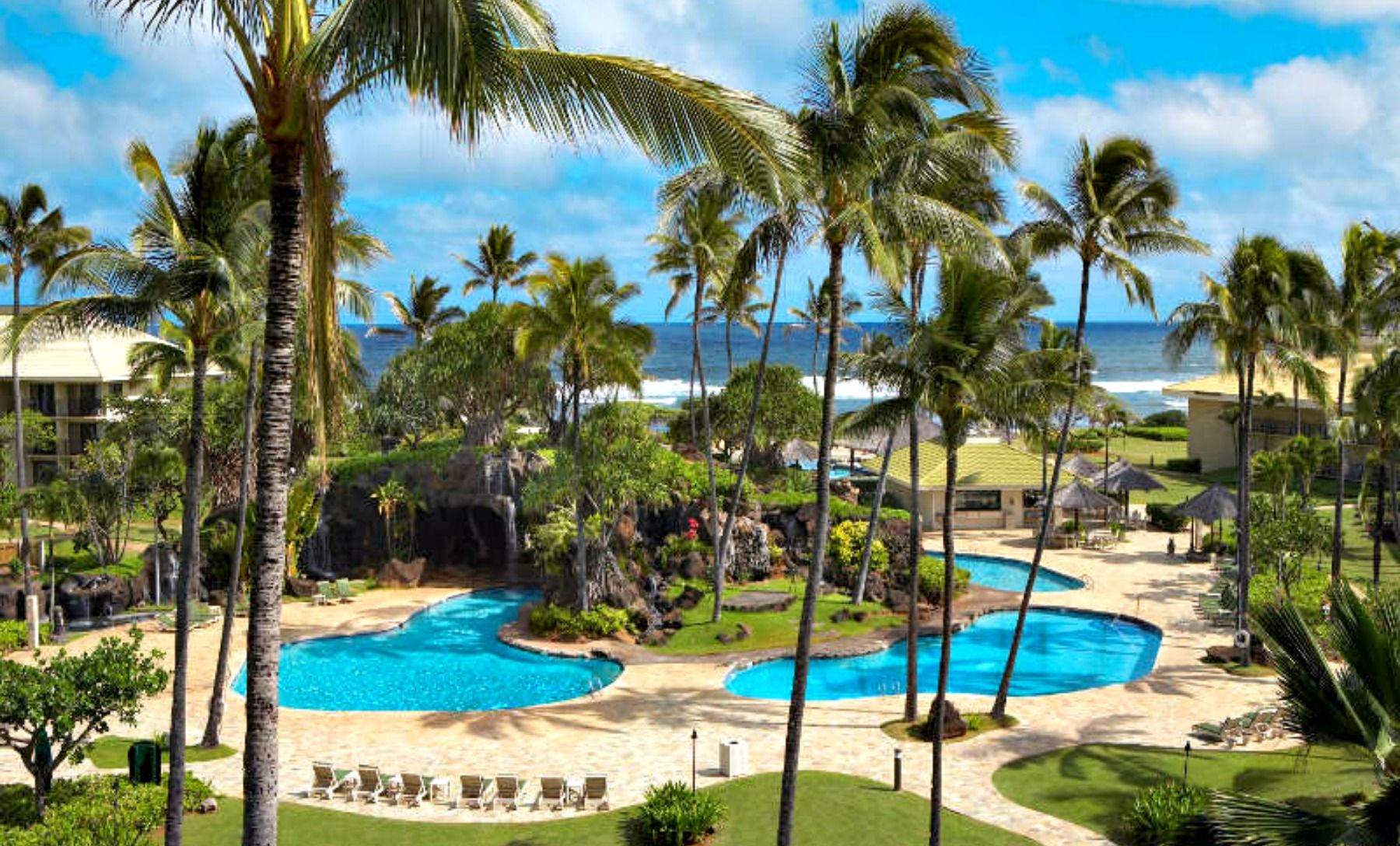 All Inclusive Vacation at THE KAUAI BEACH RESORT 7 days