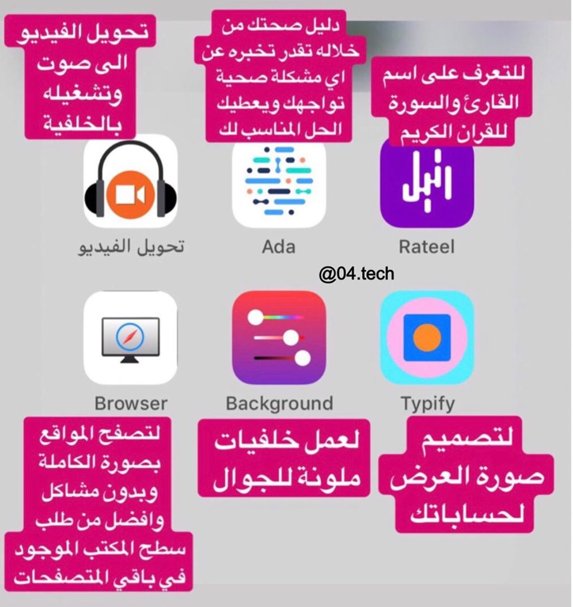 Pin by Bodoor on تطبيقات Iphone app layout, App layout