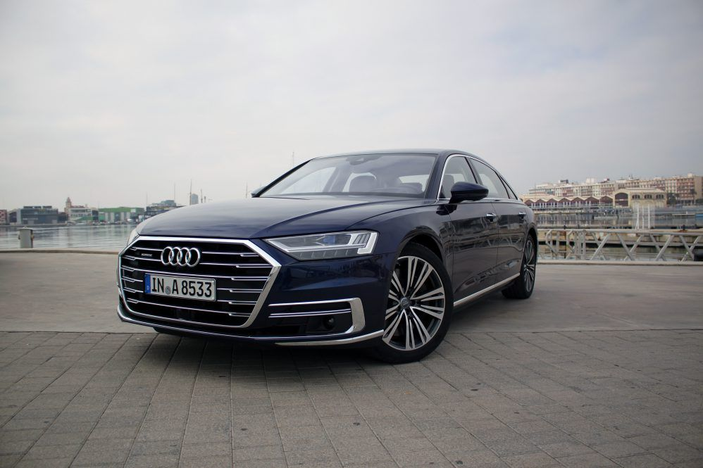 2017 Audi A5 And Audi S5 Review Quattroworld In 2020 Audi For Sale Luxury Sedan Audi
