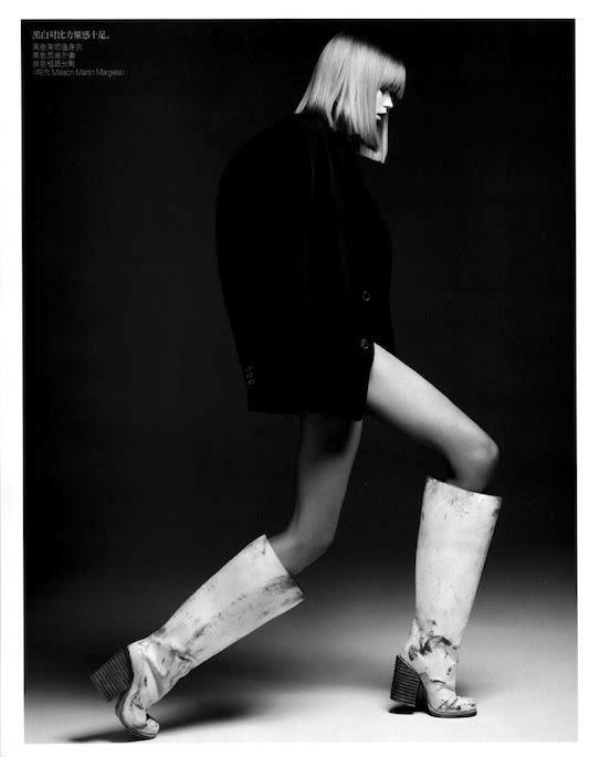 Skin Deep (Vogue China 08/2010)  http://cd.pl/pzo