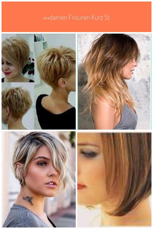 Damen Frisuren Kurz Stufig Damen Frisuren Stufig New Kurze Haarschnitte Stufig Haarschnitt Kurz Wellige Frisuren Feine Frisuren