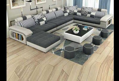Modern Sofa Set Design For Living Room Furniture Ideas (1) New Catalogue  For Modern Sofa Set Design Ideas For Modern Living Room Furniture Designs  2018, ...