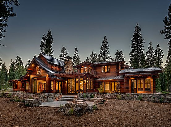Awesome Country Houses