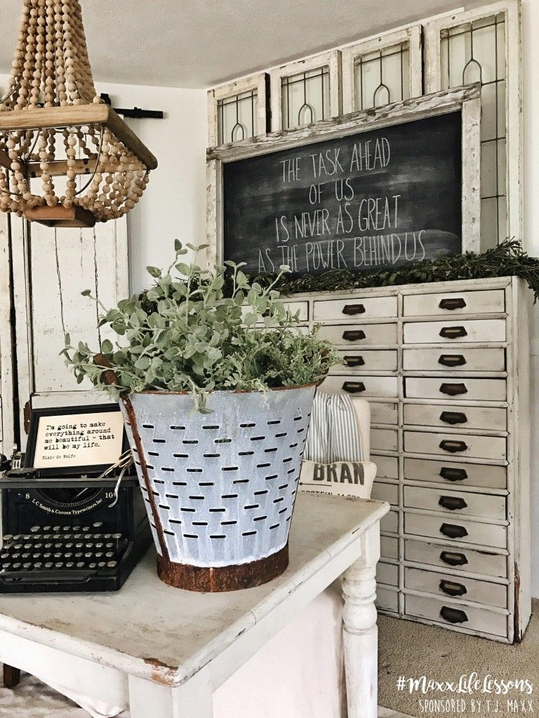 Sewing Craft Room Inspiration