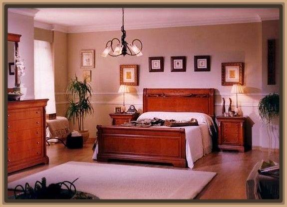 Modelos de cabeceras de camas matrimoniales de for Modelos de dormitorios matrimoniales