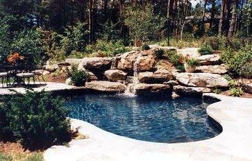 Pools swimming pools and spas newark international for International home decor llc