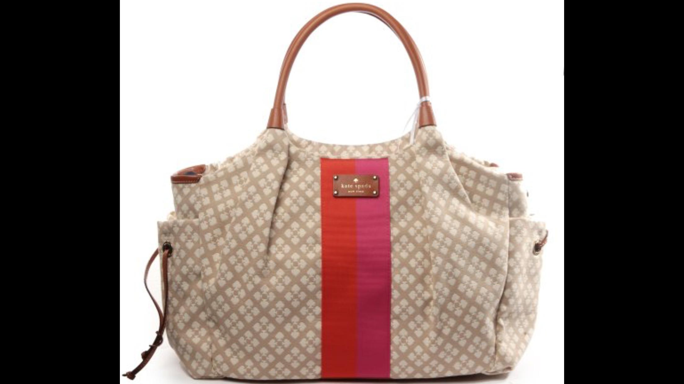 Kate Spade Stevie Bag Classic Stucco Beige 350 Bags I