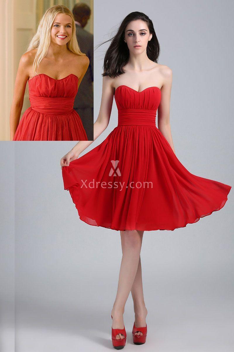 Endless Love Party Dress