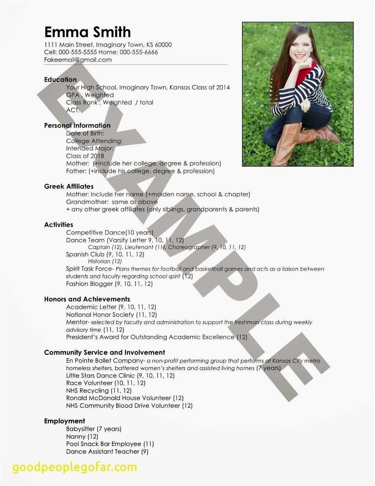 Entry Level Help Desk Resume Unique New Resume Maiden Name Sorority Resume College Sorority Recruitment Resume