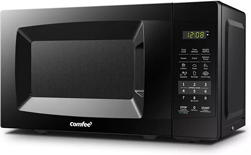 Best Amazon Com Microwave Countertop Microwave Countertop 400 x 300