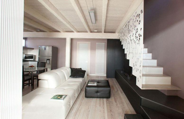 Line Element 1 Italian Interior By Egovitaminacreativa House Interior Design Pictures Home Interior Design Interior Stairs