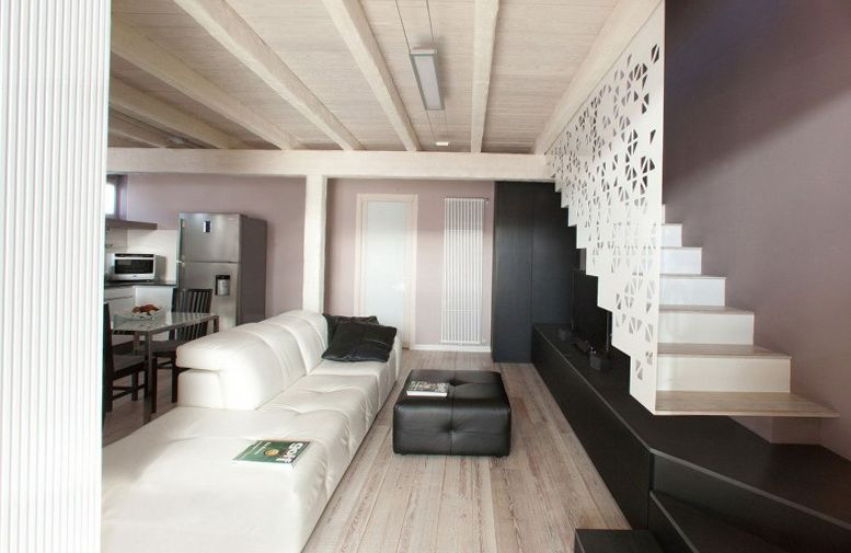 Line Element 1 Italian Interior By Egovitaminacreativa House