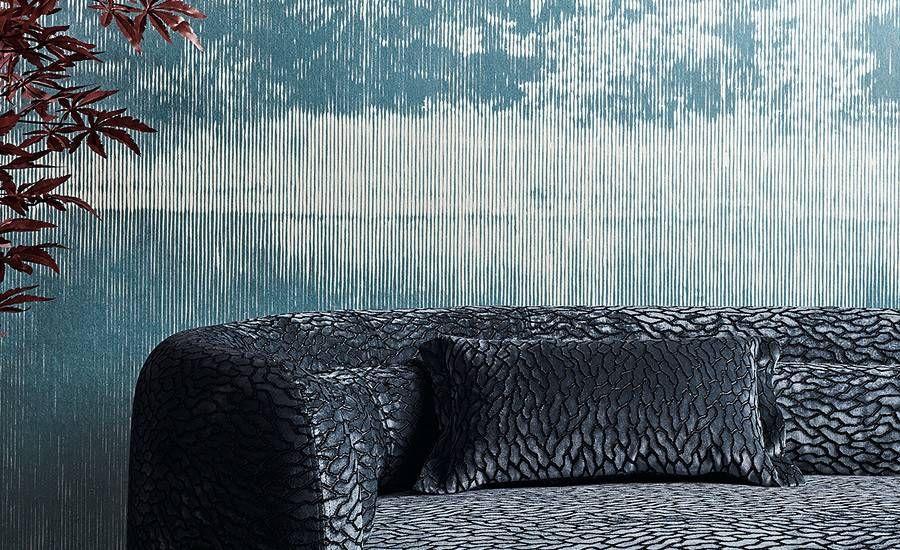 Romita Neptune 9078 05 Wall Coverings Upholstery Fabric Design