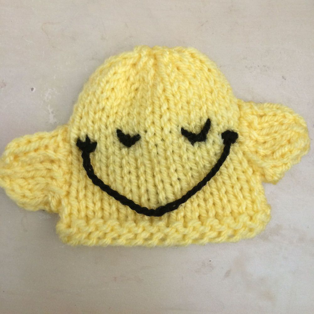 Innocent smoothies big knit hat patterns mr happy hr strk innocent smoothies big knit hat patterns mr happy bankloansurffo Image collections