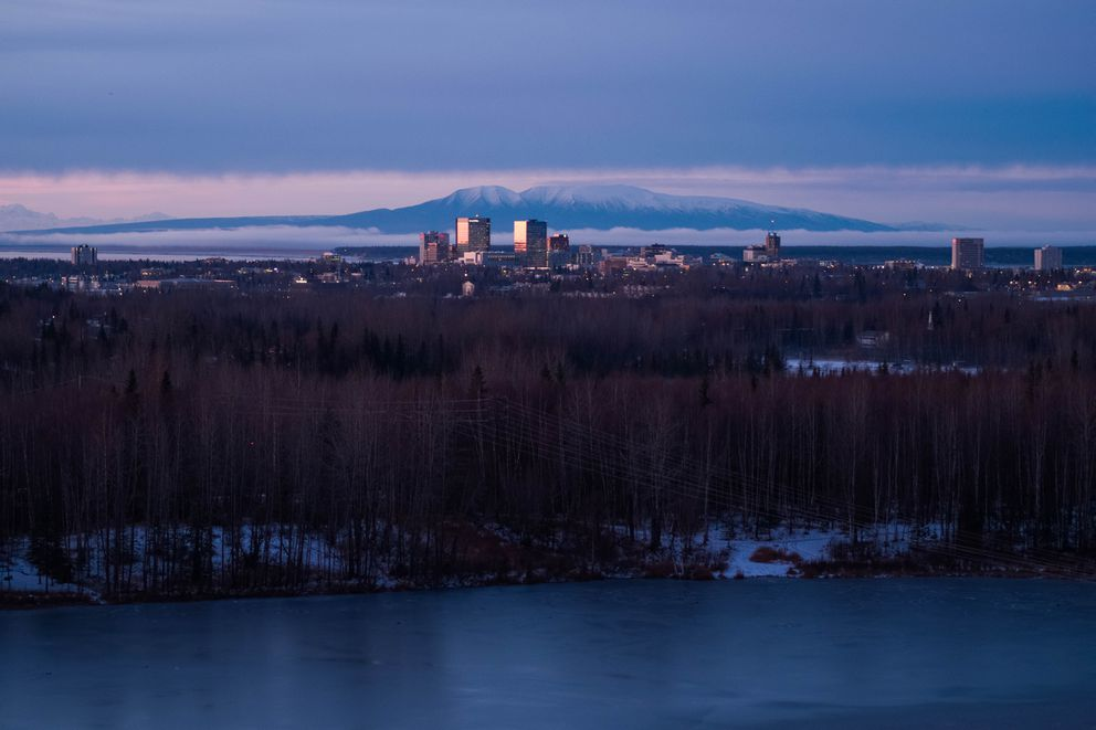 Mysterious Mechanical Groaning Noise Haunts Southwest Anchorage In 2020 Anchorage Haunting Noise