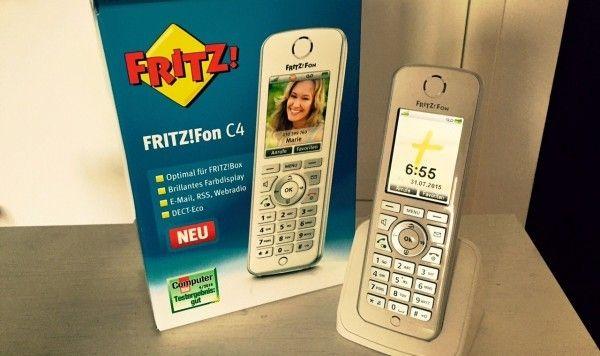 Telefon Gewinnspiel
