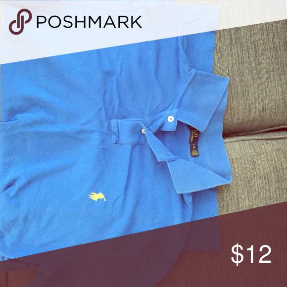 Polo by Ralph Lauren Polo by Ralph Lauren Polo by Ralph Lauren Shirts Polos