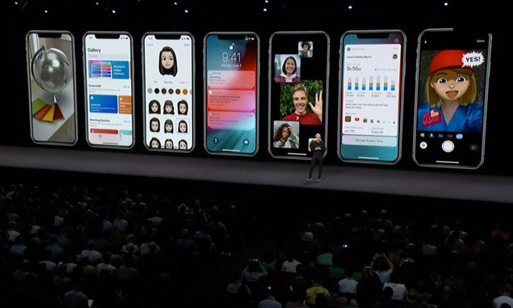 What's New With iOS 12 (Highlights). Beta versions of iOS