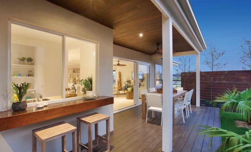 House Design: Essex   Porter Davis Homes Part 97