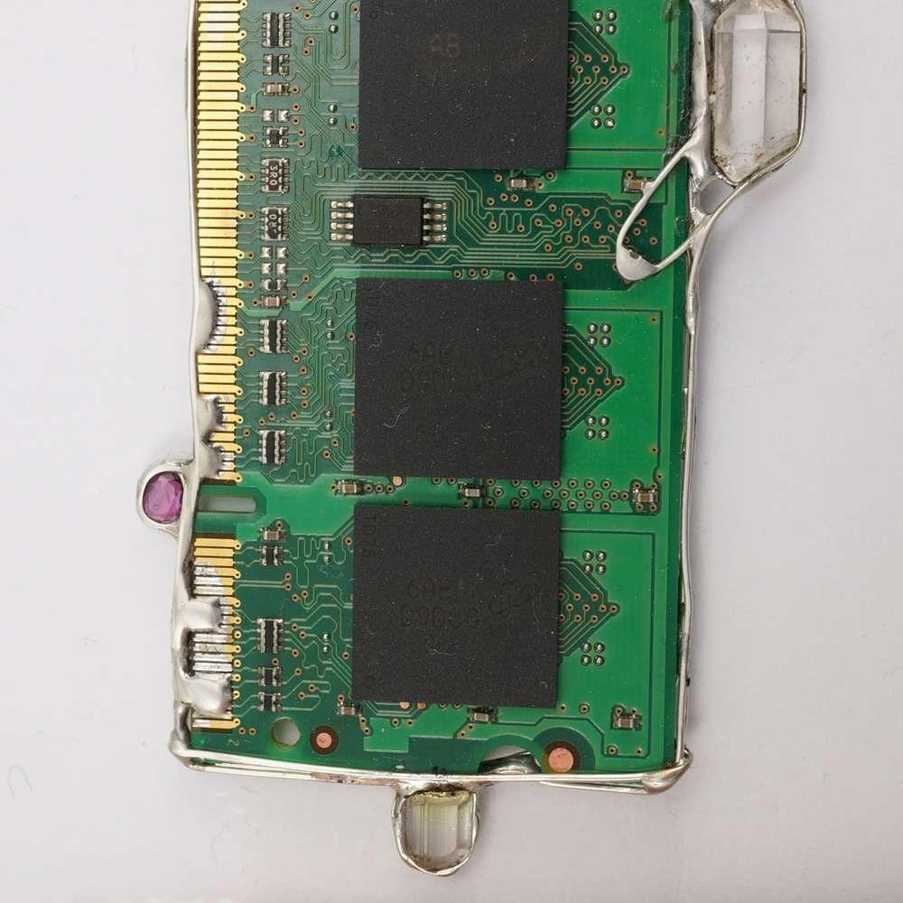 512 MB RAM mit Edelsteinen, Spirituelles Spielzeug
