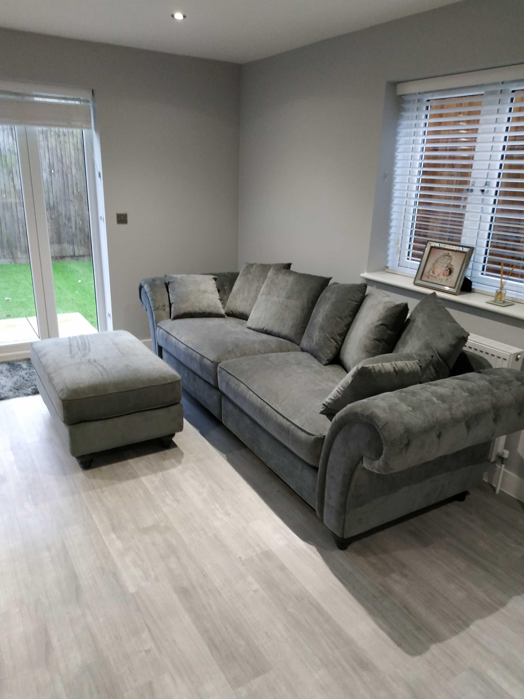 Windsor in 2019 | Best sofa, Fabric sofa, Sofa set