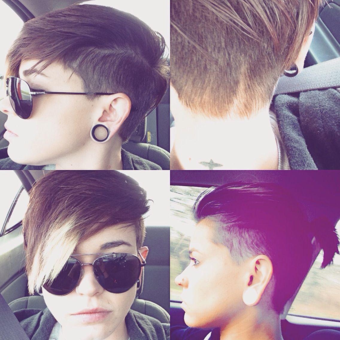 manbun aviators Haircuts MD likes … Hair Pinterest