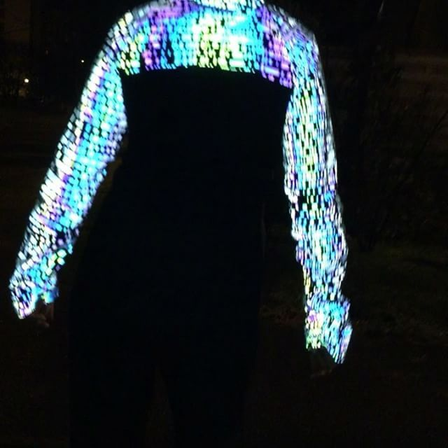 Parce que j'aime vraiment trop cette veste 🙉😈 #nike #lapuissance @nike @mhdofficiel