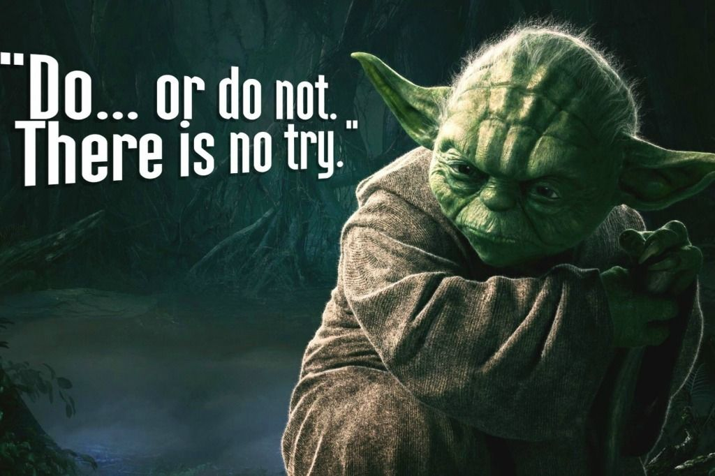 Star Wars Quotes Geeknation Countdown To 'force Awakens' Day 8  The Top 10 Star