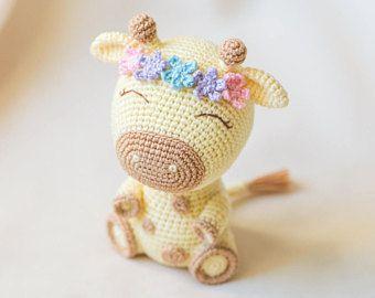 Tutorial Amigurumi : Amigurumi baby dragon crochet pattern video tutorial