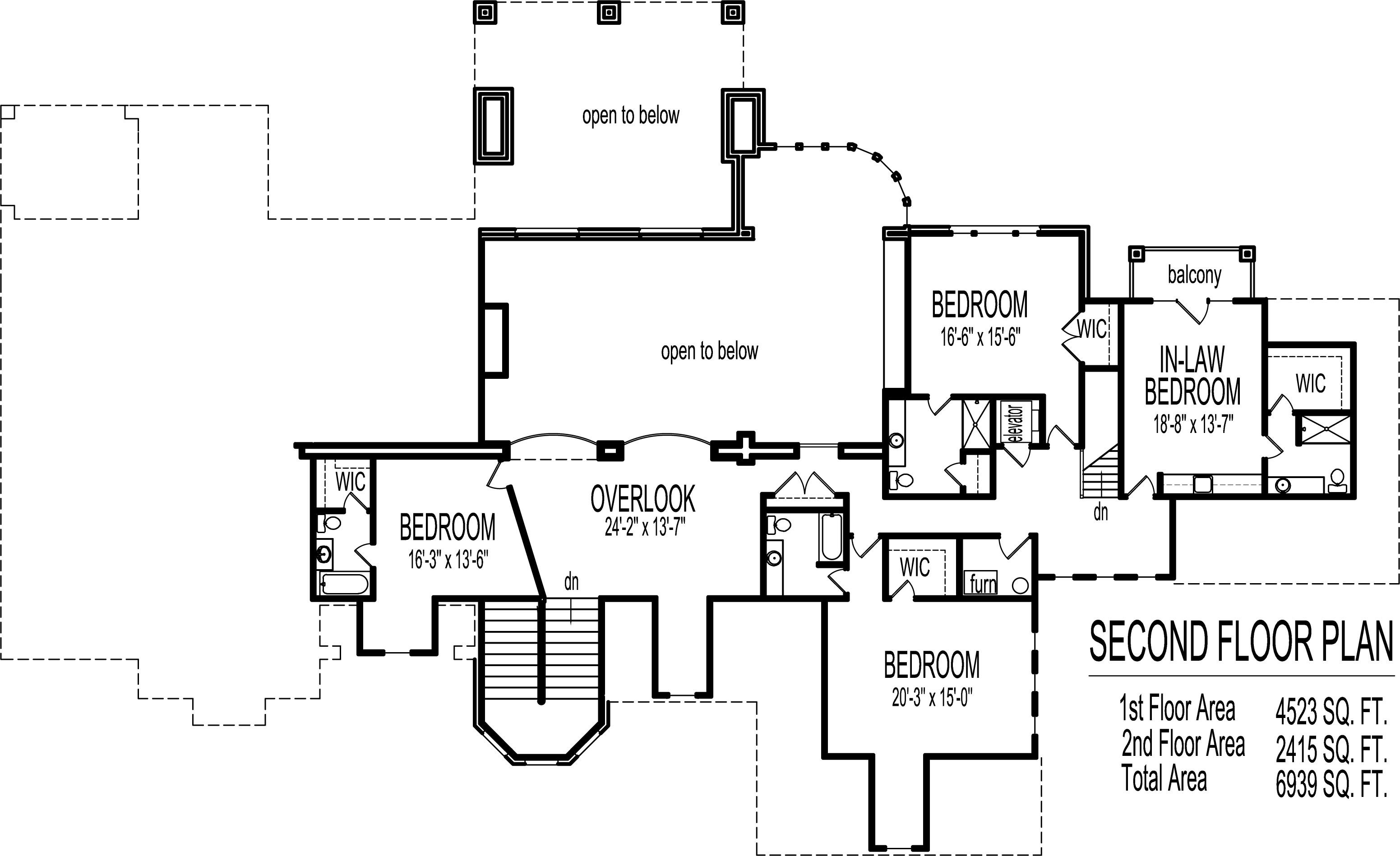 Mansion House Floor Plans Blueprints 6 Bedroom 2 Story 10000 Sq Ft House Flooring Large House Plans Best House Plans