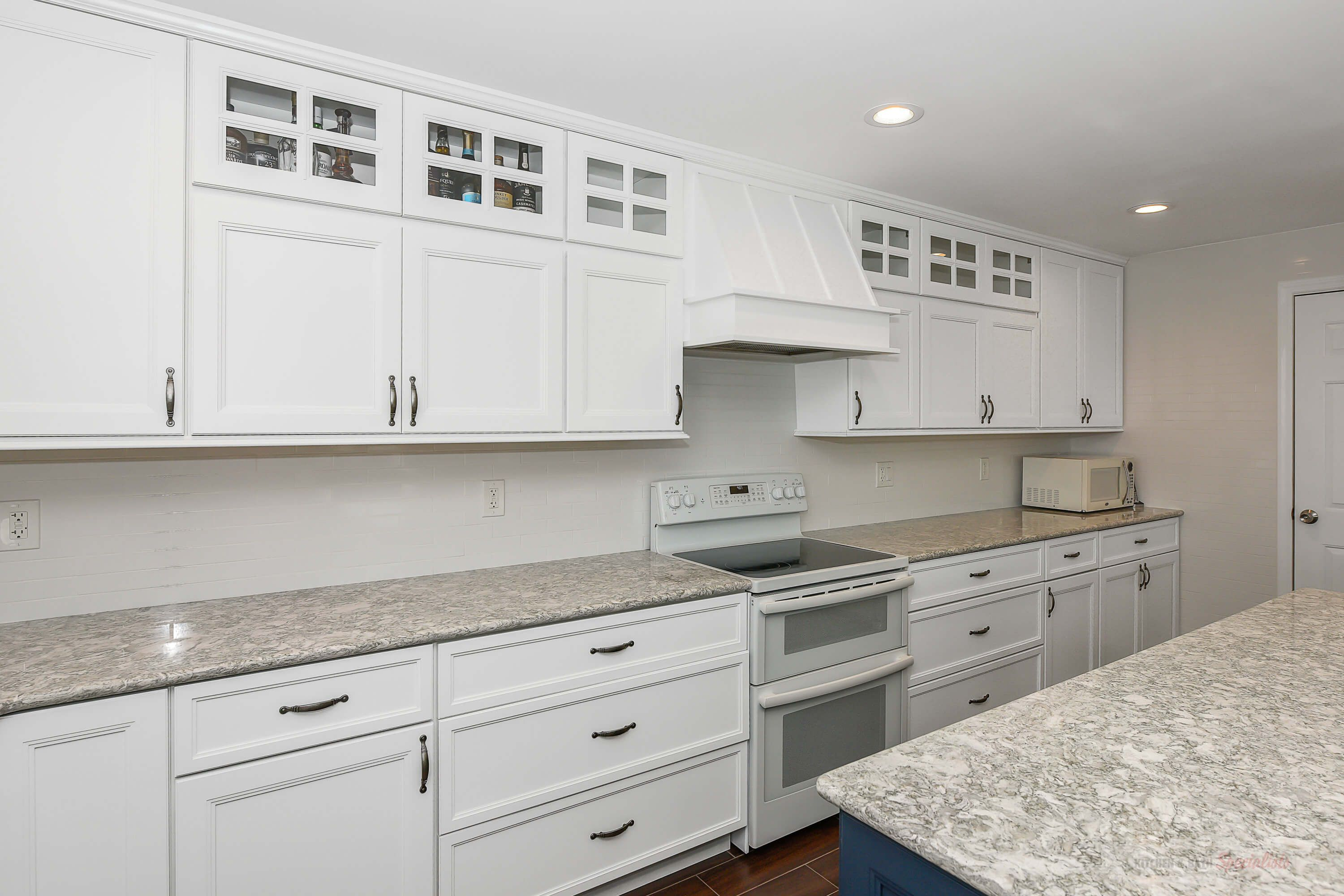 Pin By Consumers Kitchens Baths On Broad Channel Blueberry With