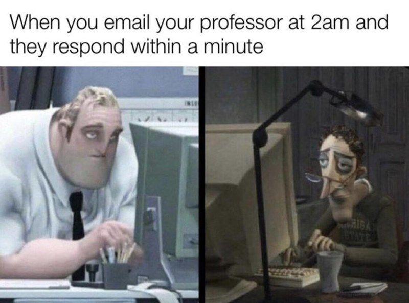 An Assortment Of Humorous Memes For Bored Brains Student Memes Top Memes Humor
