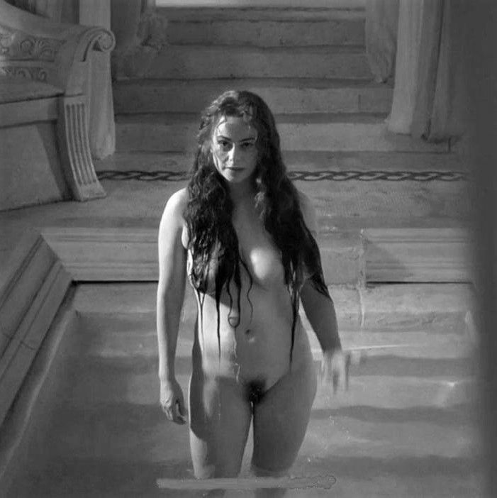 Polly walker nude authoritative