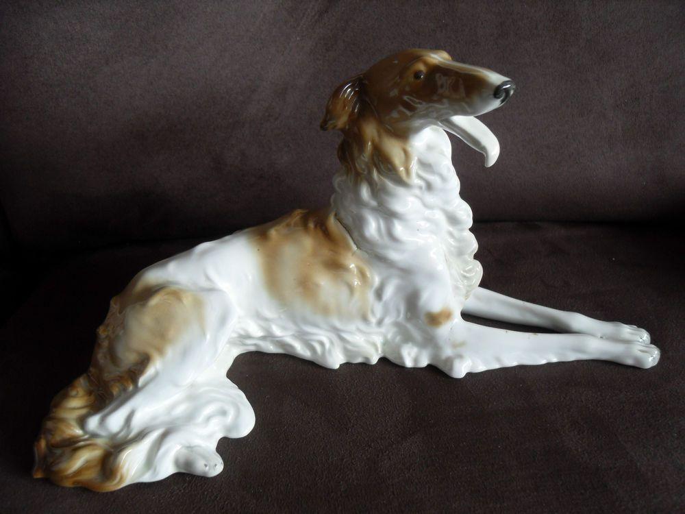 porzellan hund