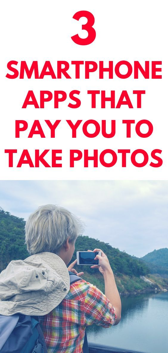 3 Smartphone Apps That Pay You To Take Photos Apps that