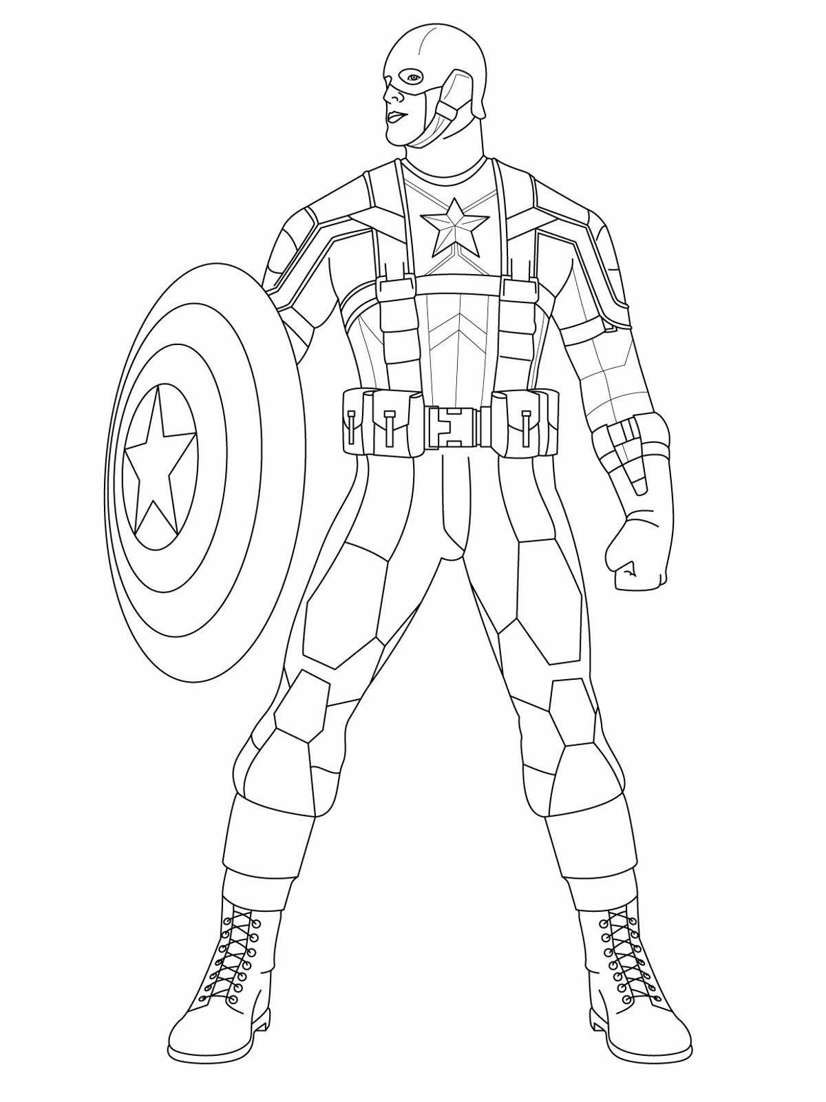 Drawing Conclusions Worksheets 2nd Grade Most Popular Captain Marvel Drawing Eas In 2020 Captain America Coloring Pages Toy Story Coloring Pages Mermaid Coloring Pages