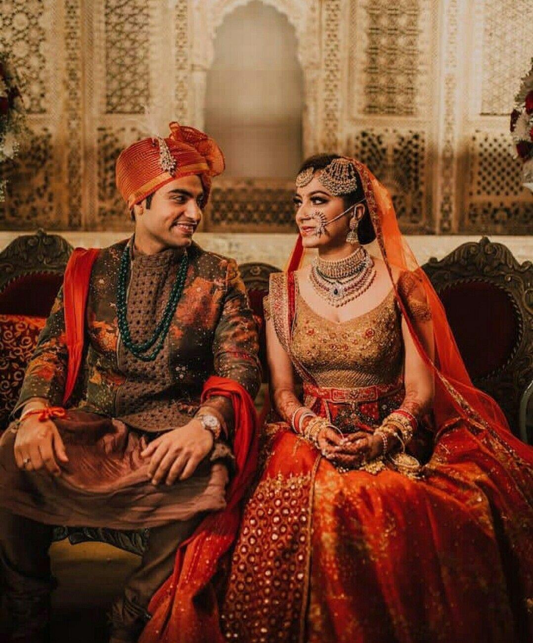 Rajput wedding dress  Pin by Cutipieanu on The big Fat wedding in   Pinterest