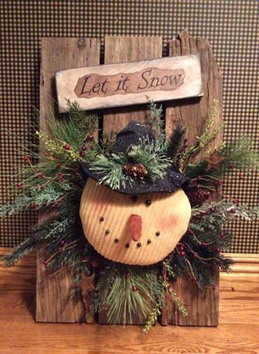 721 best crafts christmas primitive primitive christmas rustic christmas christmas snowman christmas - Primitive Christmas Crafts