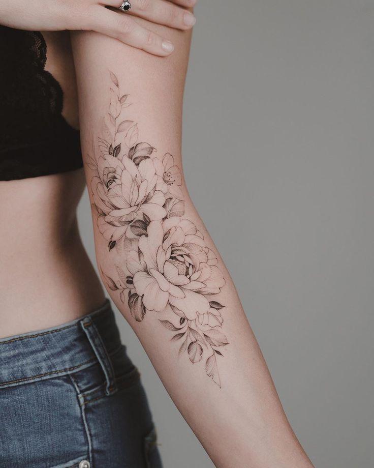 Photo of Tritoan Ly op Instagram: «Placement de dope pour un poussin dope – agréable d'être tatouage …