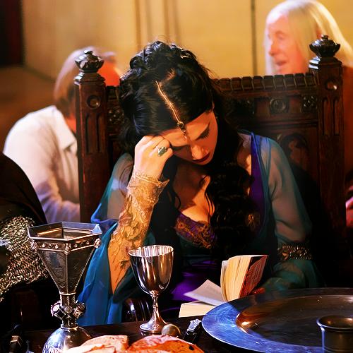 cast of merlin | Merlin Cast - Merlin on BBC Fan Art (31770321) - Fanpop fanclubs